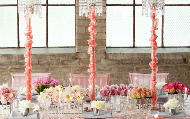 Beyond the Blooms: whimsical tablescape