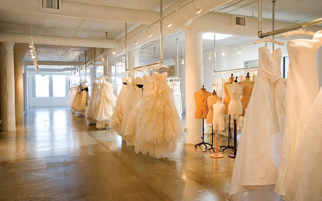 Diamond Awards Bridal Salon Experience